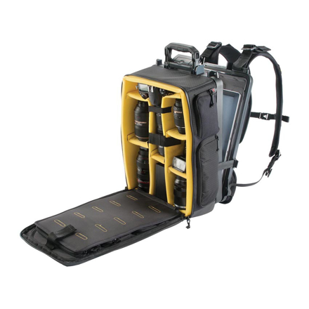 Picture of S115 Pelican- Sport Camera Backpack