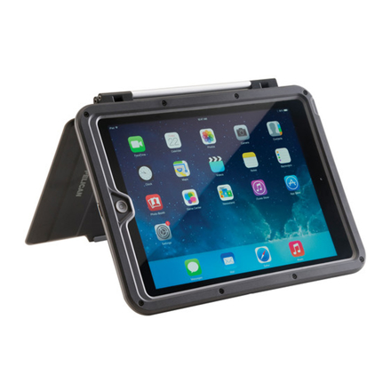CE2180 Pelican-  Pro gear Vault Series Case for iPad Air의 그림