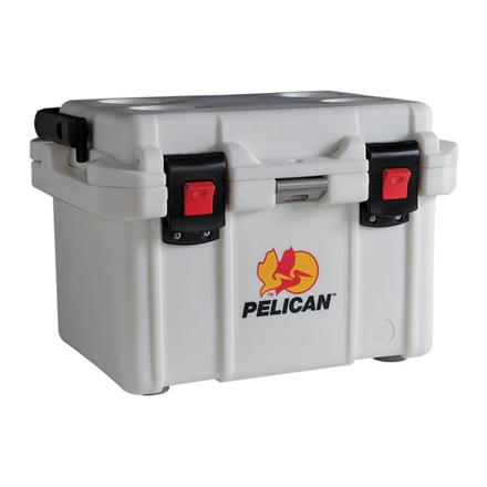 20QT Pelican- ProGear™ Elite Cooler의 그림