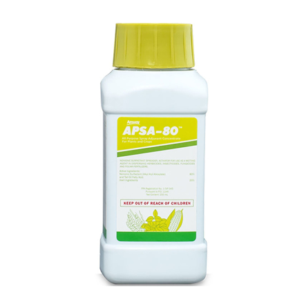 Amway Apsa-80 All Purpose Spray Adjuvant Concentrate 250ml의 그림