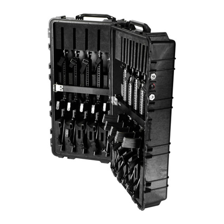 Picture of 1780RF Pelican- Long Case with Rifle Foam Cut Insert