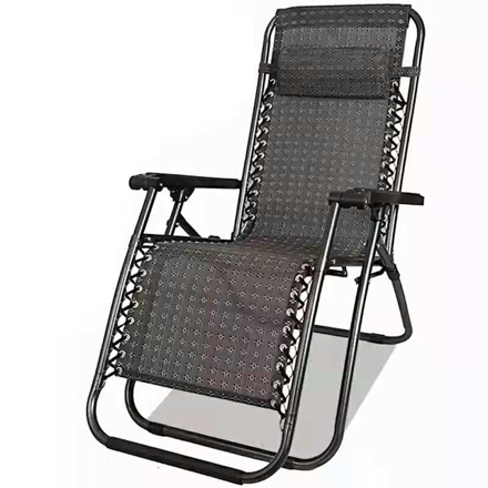 Picture of Deck Chair Brown