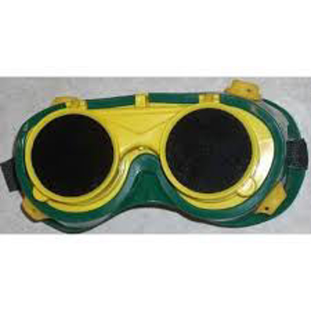 Picture of AMS Welding Goggles