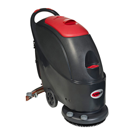 Picture of Scrubber Dryer-NFAS510C