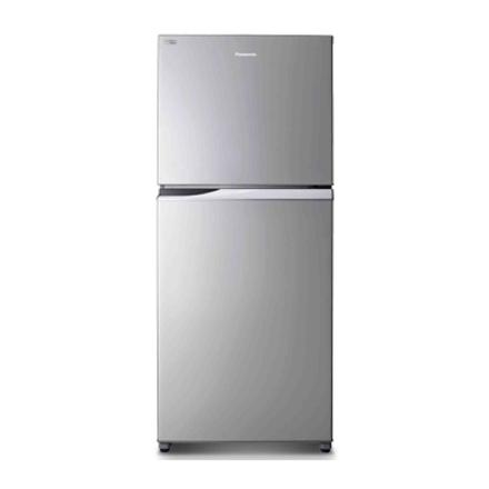 Panasonic 2-Door Top Freezer Fridge NR-BD418PS의 그림
