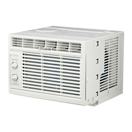 Midea Window Type Aircon FP-51ARA006HMNV-N4의 그림