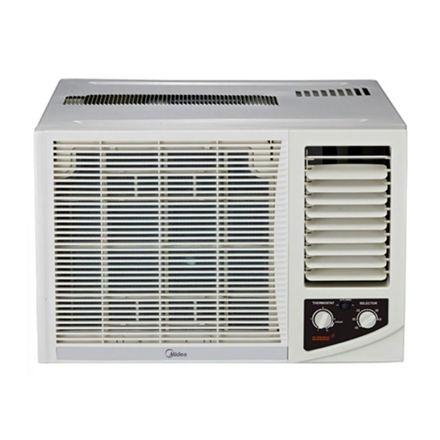 Midea Window Type Aircon - FP-51ARA008HMNV-N5의 그림