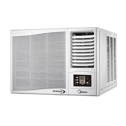 Midea Window Type Aircon - FP-51ARA015HEIV-N4의 그림