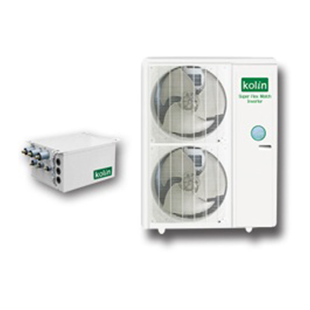 Kolin Multi-Split Inverter- Flexmatch KFS-35DINV-O의 그림