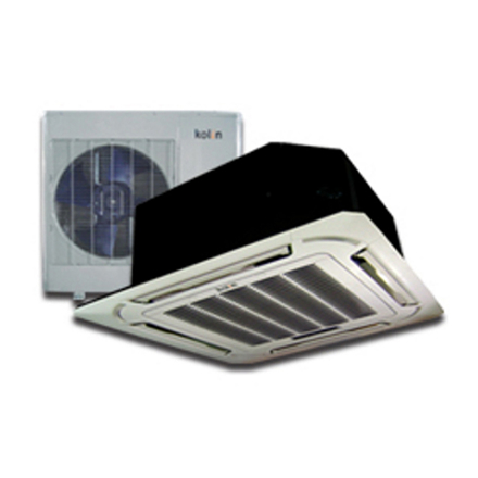 Kolin Ceiling Cassette Aircon KLM-IS40-3D1M의 그림