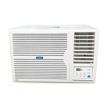 Koppel Window Type Aircon KWR-09R5A의 그림