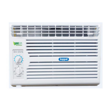 Koppel Window Type Aircon KWR-06M5A의 그림