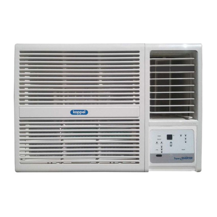 Koppel Window Type Aircon KV09WR-ARF31의 그림