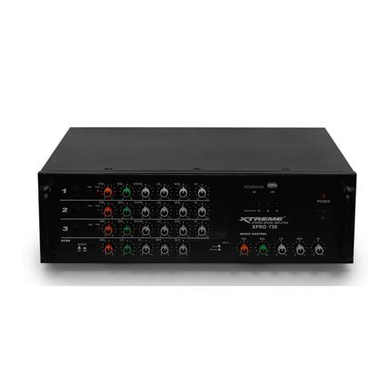 Xtreme Amplifier XPRO-730의 그림