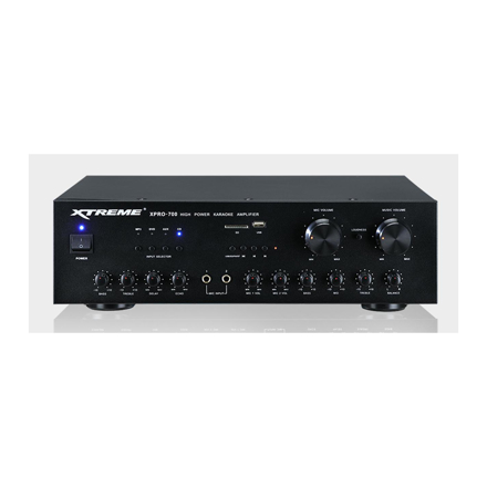 Xtreme Amplifier XPRO-700의 그림