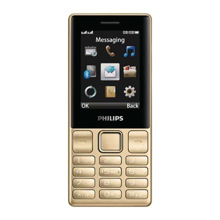 Philips Mobile Phone E170의 그림