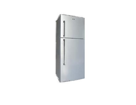 Picture of Markes Inverter Two Door Refrigerator- MRTI-270GSLS