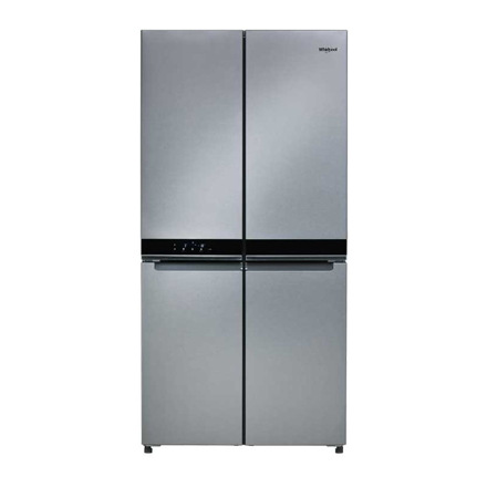 Whirlpool Side By Side Refrigerator- 6WM24NIHAS의 그림