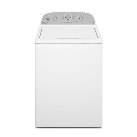 Whirlpool Top Load Washer WEIGHT 4GWTW3000FW의 그림