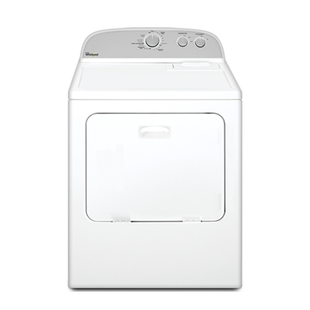 Whirlpool Automatic Dryer- 4KWED4815FW의 그림