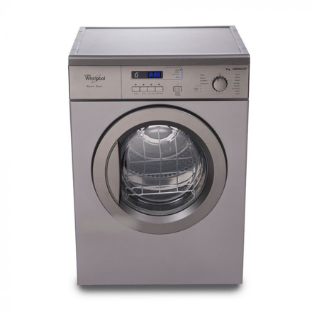 Whirlpool Front Load Dryer AWD80 AGP의 그림