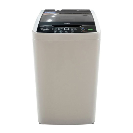 Whirlpool Top Load Washing Machine LSP680 GR의 그림