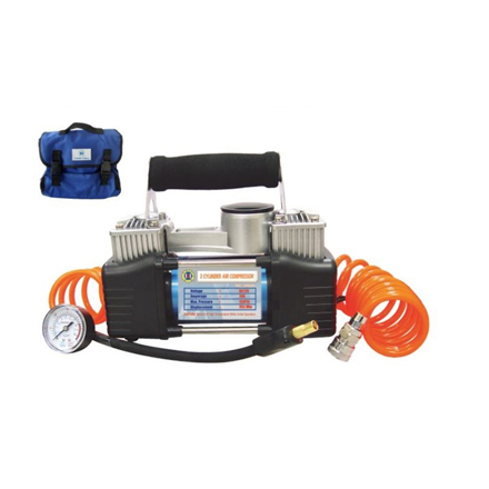 Picture of 2 Cylinder air Compressor S0024