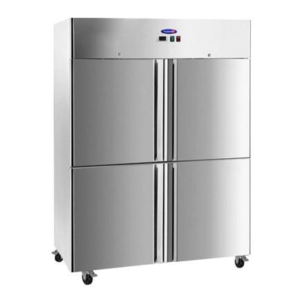 Picture of Fujidenzo Upright Freezer-  CU 438 EDFSS