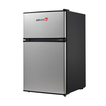 Picture of Fujidenzo  Two Door Refrigerator RDD 35 T