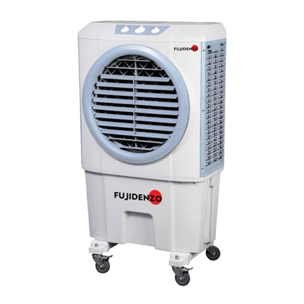 Fujidenzo  Commercial Evaporative Air Cooler-  FEA 5000의 그림