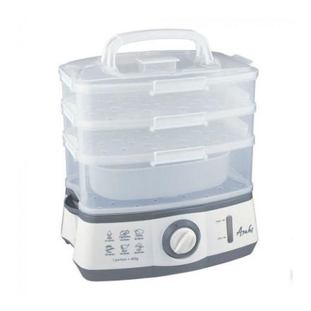 Asahi Food Steamer - FS-036의 그림