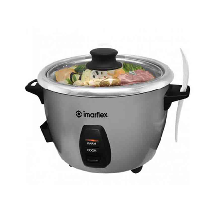 Picture of 3 IN 1 Multi-Cooker IRC-180PS