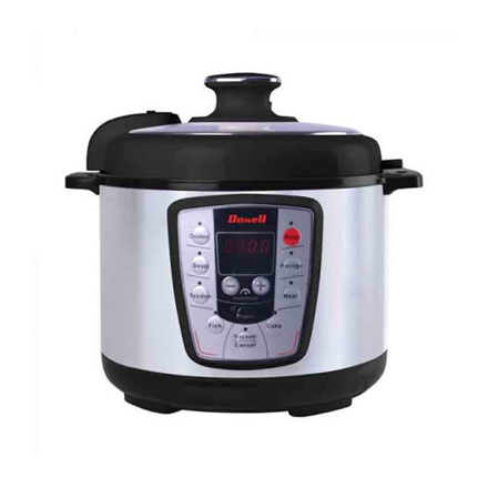 Picture of Multi-Cooker ECP-505