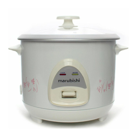 Marubishi Rice Cooker MRC 204의 그림