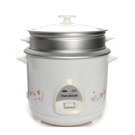 Marubishi Rice Cooker MRC 105의 그림