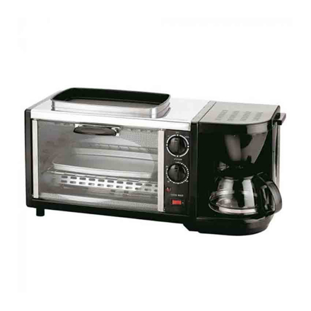Picture of Breakfast Maker KW-3250