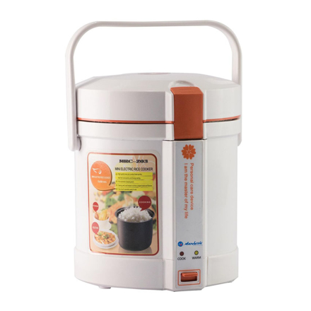 Marubishi Mini Electric Rice Cooker  - MRC 203의 그림