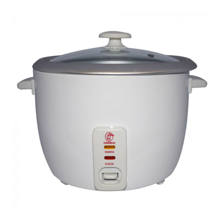 Picture of Caribbean Rice Cooker