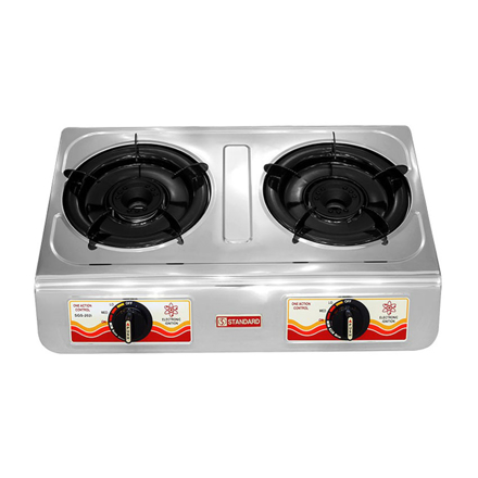 Picture of Standard Gas Stove SGS 202i
