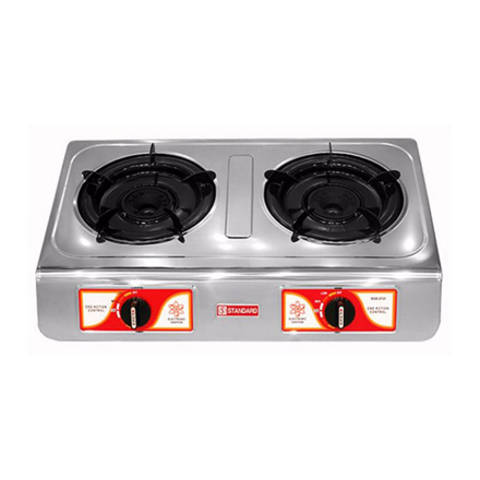 Picture of Standard Gas Stove SGS 212i