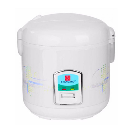 Picture of Standard Rice Cooker - SJC 10S