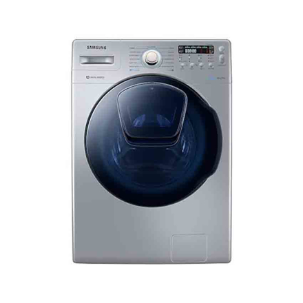 Front Load Washing Machine And Dryer  WD16J7800KS의 그림