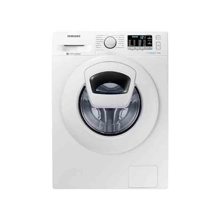 Front Load Washing Machine WW75K52E0YW의 그림