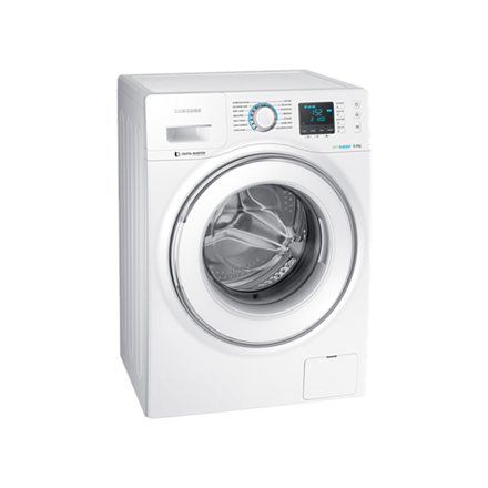 Front Load Washer WW60H5200EW의 그림