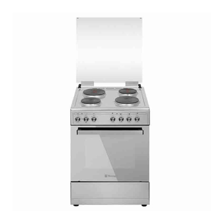 4 Electric Plates Electric Oven+ Electric Grill Rotisserie TFE6004FRX의 그림