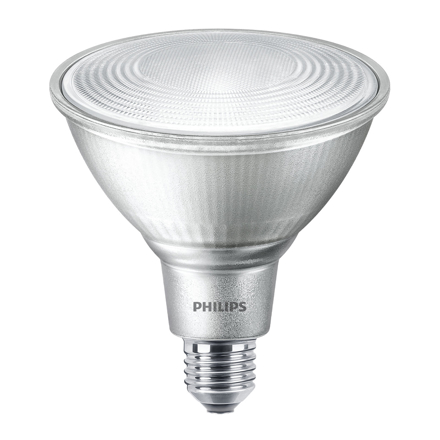 Picture of Philips  Essential LED 10-80W PAR38 827 25D