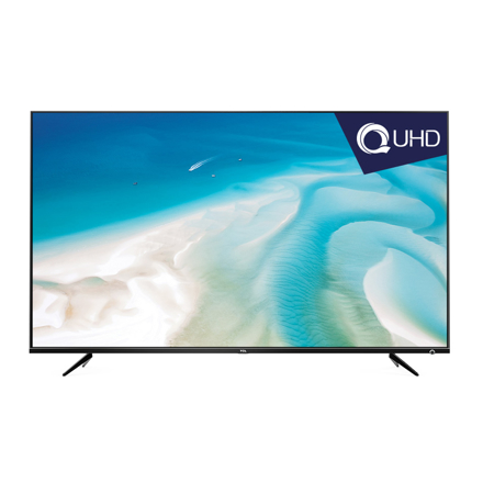 TCL UHD LED TV Smart - 65P6US의 그림
