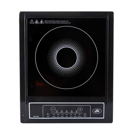 Picture of Kyowa Induction Cooker - KW-3634