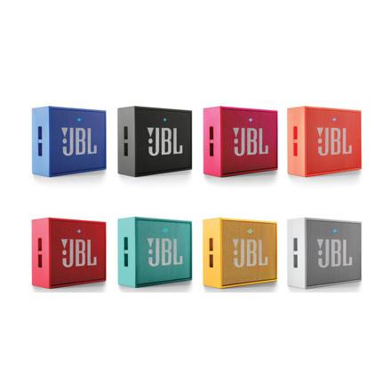Picture of JBL Bluetooth Speaker Go