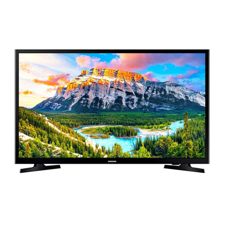 Samsung LED TV- UA43N5003의 그림
